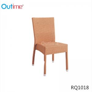 Rattan Single Chair